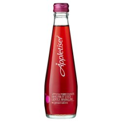 Appletiser Apple & Pomegranate 275ml