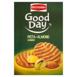 Britannia Good Day Pista - Almond Cookies 216g