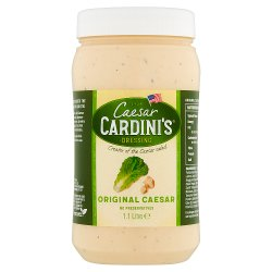 Cardini's The Original Caesar Dressing 1.1 Litre