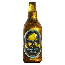 Kopparberg Alcohol Free Pear 500ml