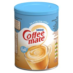 Coffee Mate Light 200g
