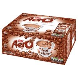 Nestlé Aero Hot Choc 40 x 24g
