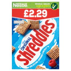 Shreddies Original 415g