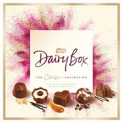 Dairy Box Small Chocolate Box 162g