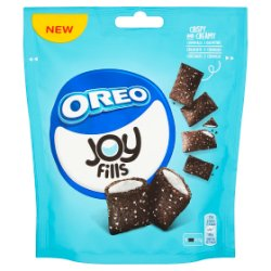 Oreo Vanilla Pillows 75g