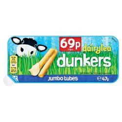 Dairylea Dunkers Jumbo PM 69p