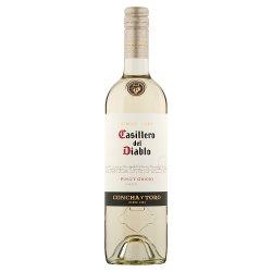 Casillero del Diablo Pinot Grigio 75cl