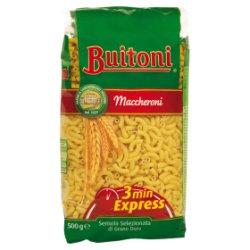 Buitoni Maccheroni Express 500g