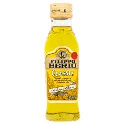 Filippo Berio Classic Olive Oil 250ml £2.99 PMP