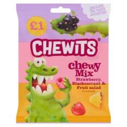 Chewits Chewmix 125g