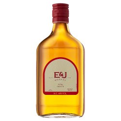 E&J The Original Brandy 350ml