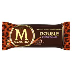 Magnum Double Choc