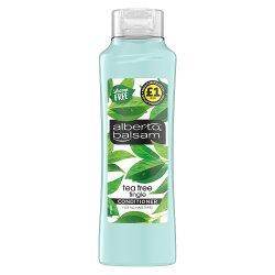 Alberto Balsam Tea Tree Tingle Conditioner 350 ml