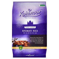 Kohinoor Extra Flavour Basmati Rice 20kg