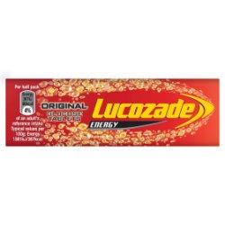Lucozade Energy Original Glucose Tablets 47g