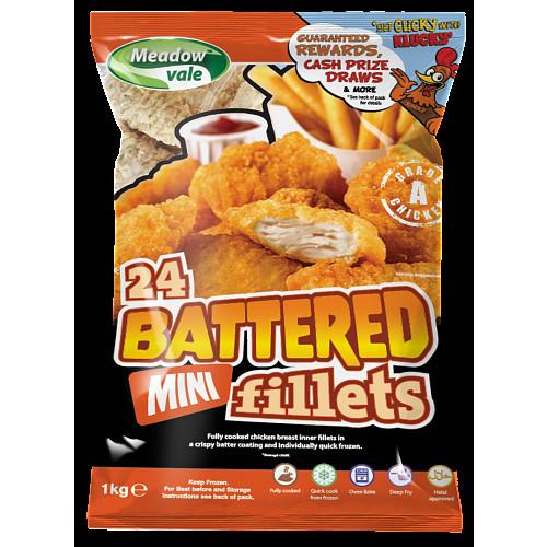 Mv Batt Chkn Mini Fillet