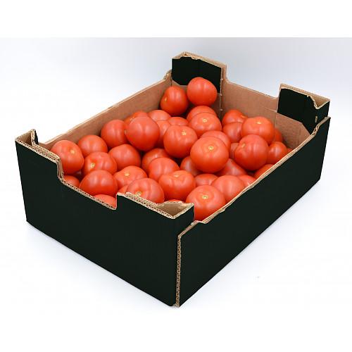 Essentially Tomato Round