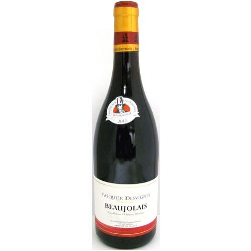 Pasquier Desvignes Beaujolais 75cl