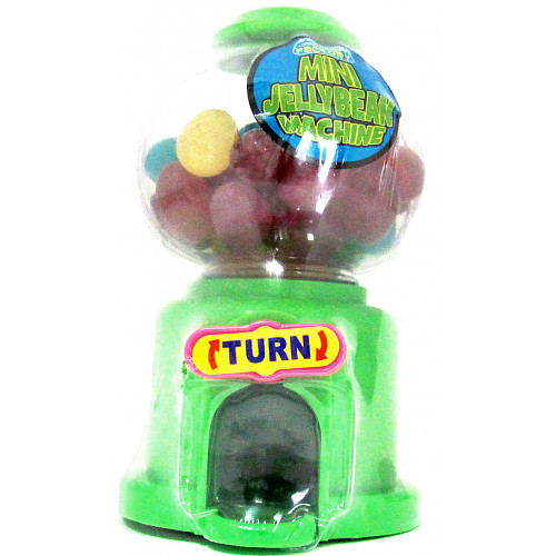 Jelly Bean Machine