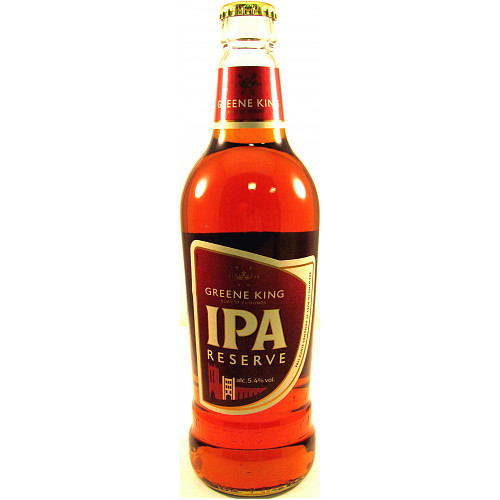 Greene King IPA Reserve Rich and Fruity 500ml