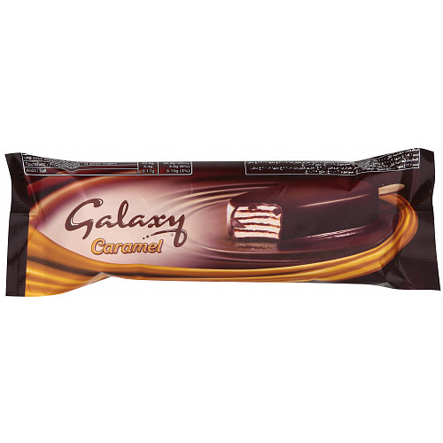 GALAXY® Caramel 77.5g