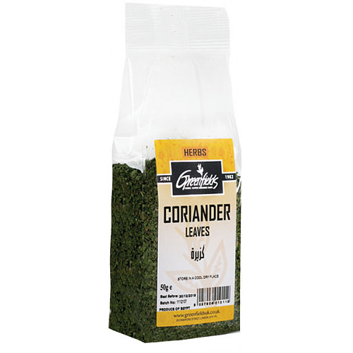 Greenfields Coriander Leaves
