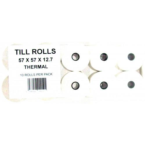 Till Roll Thermal