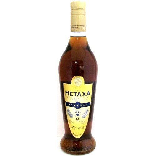 Metaxa 7 Star 70cl