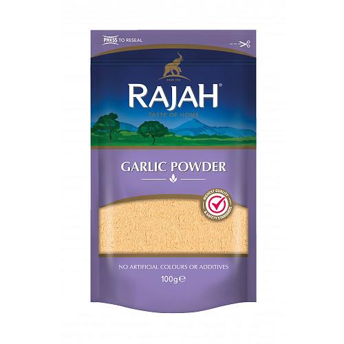 Rajah Garlic Powder 100g