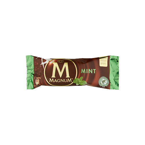 Magnum Mint Ice Cream 110ml