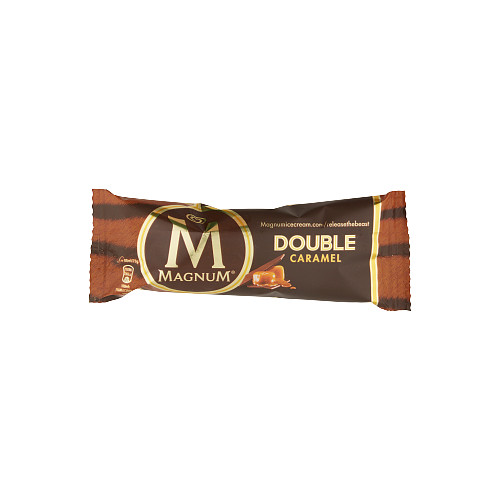 Magnum Double Caramel Ice Cream 88ml