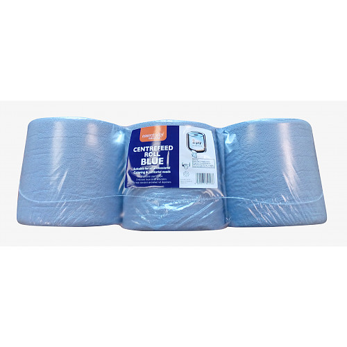 EC Blue Centre Feed 2ply 110M