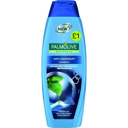 Palmolive Shampoo Antidandruff PM £1