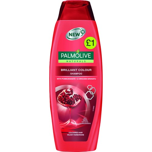 Palmolive Shampoo Colour PM £1