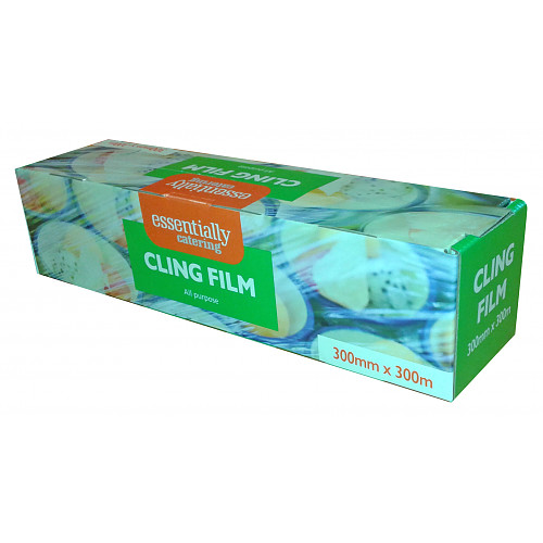 Batleys Catering All Purpose Catering Cling Film