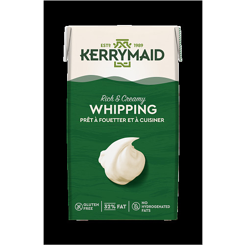 Kerrymaid Whipping UHT 1L