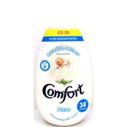 Comfort Ultra Pure PM £3.29