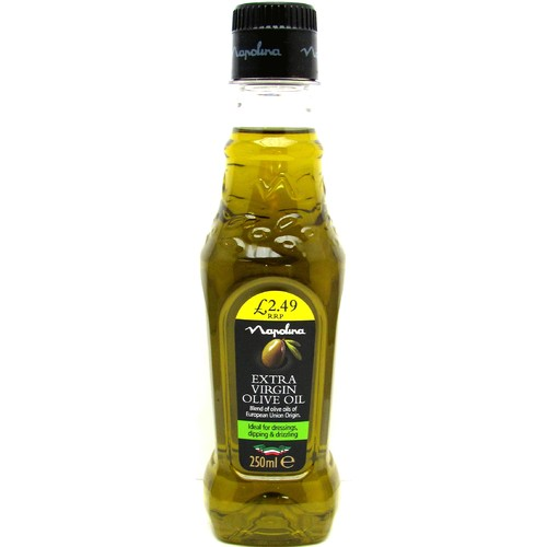 Napolina Extra Virgin Olive Oil PM £2.49