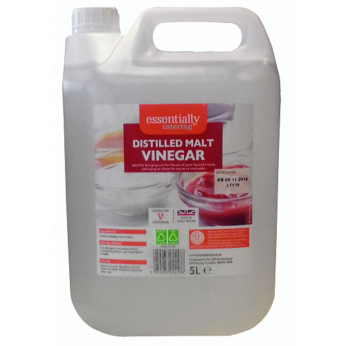 Essentially Catering Distilled Malt Vinegar