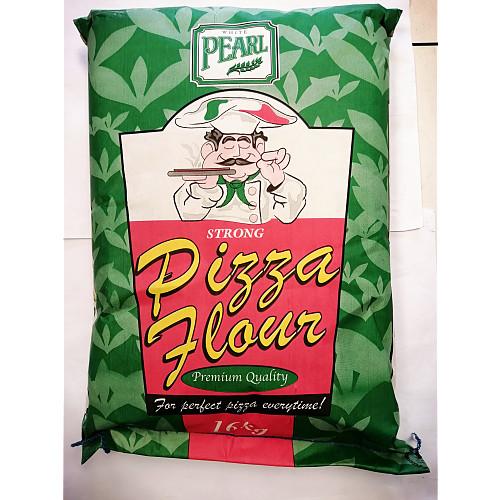 White Pearl Pizza Flour
