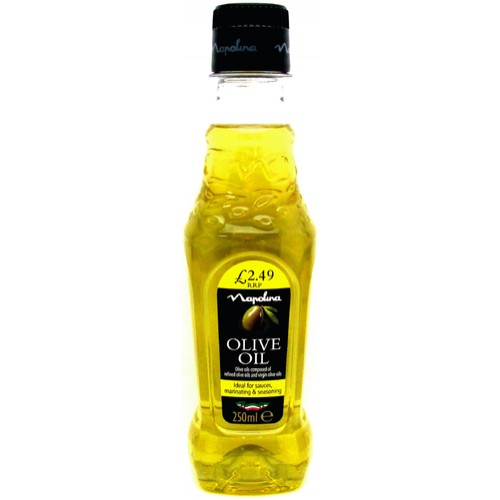 Napolina Pure Olive Oil PM £2.49