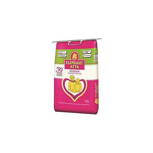 Ea Flour Med £6.99