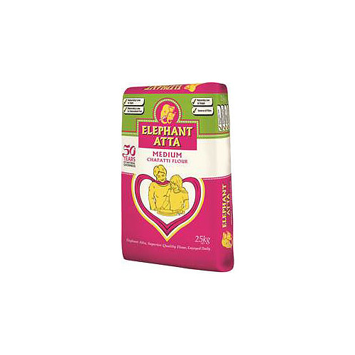 Ea Flour Med £12.49