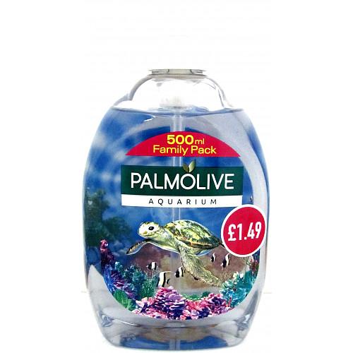 Palmolive H/Wash Aquarium PM £1.49