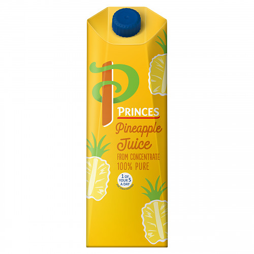 Princes Pineapple Juice