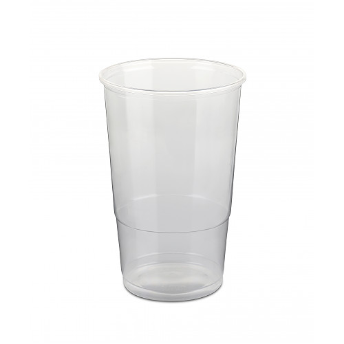 Essential Catering 1/2 Pint (To Line) Tumbler
