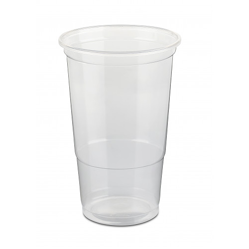 Essentially Catering Pint (To Line) Tumbler