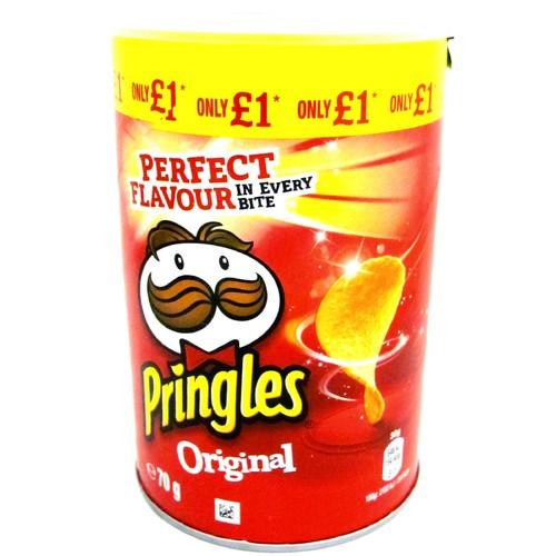Pringles Original PM £1