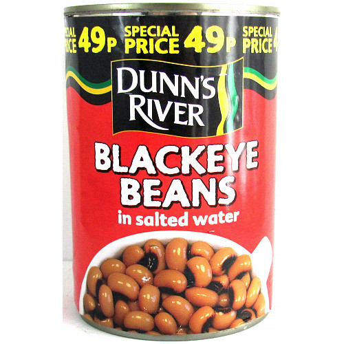 Dunns River Black Beans PM 49p