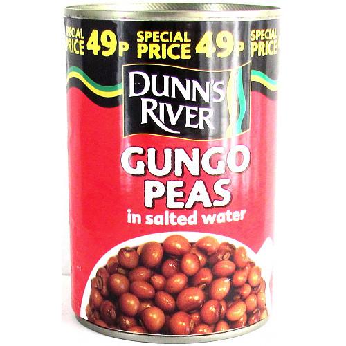 Dunns River Gungo Peas PM 49p